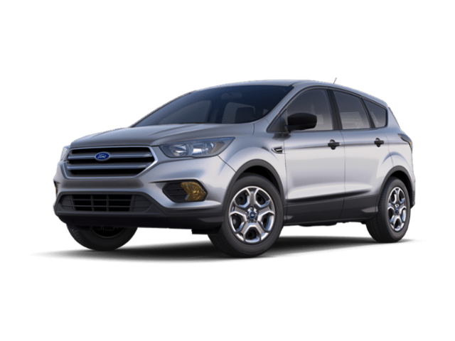 New 2019 Ford Escape S SUV 1FMCU0F72KUA38844 near Washington DC